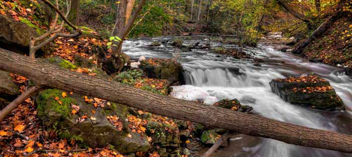 fall is a wonderful time to enjoy shopping, dining, and the wonderful sights in Northampton County, PA