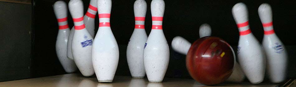 Bowling, Bowling Alleys in the Northampton County, PA area