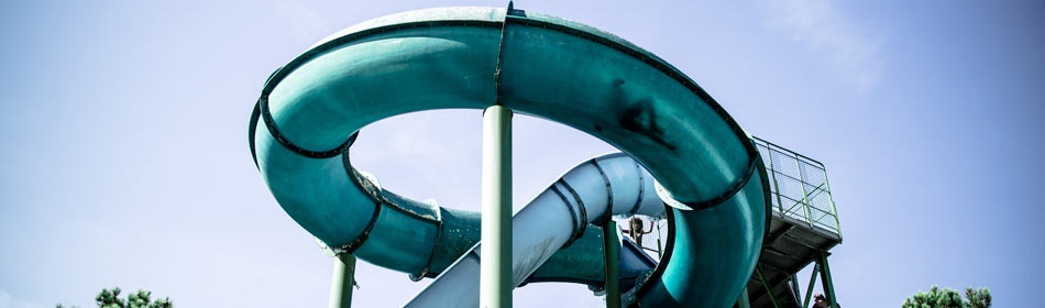 Water parks and tubing in the Northampton County, PA area
